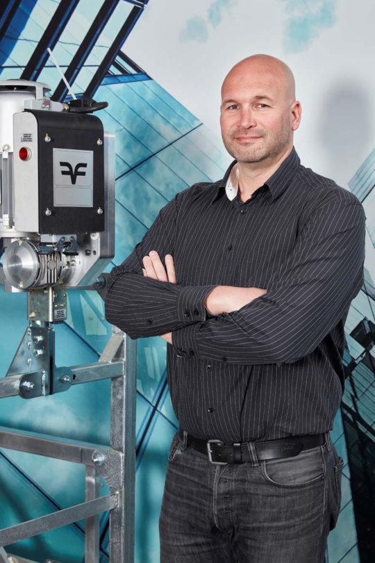 Arnaud BRUNET - Sales Manager France