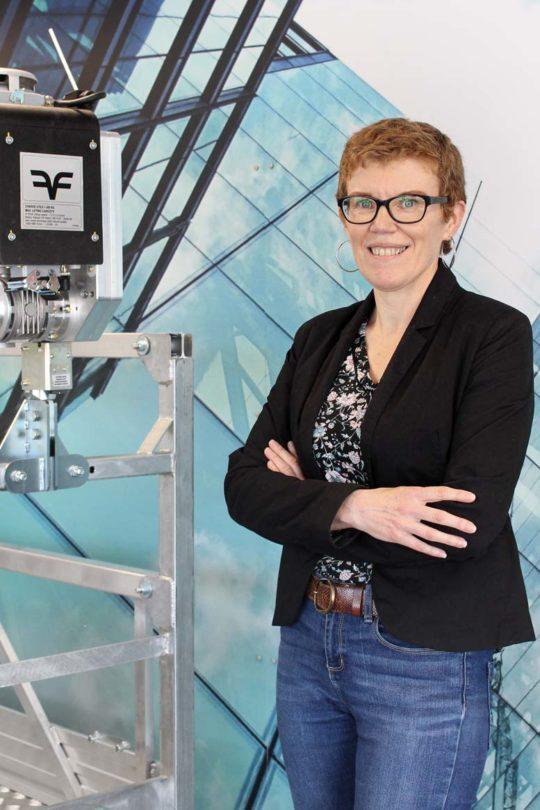 Céline LE BOURDIEC - Sales Assistant France/Export